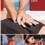 CPR AED Spanish