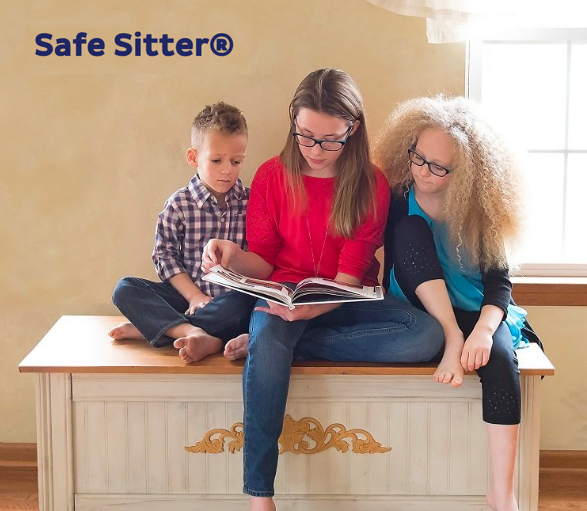 Safe Sitter Main
